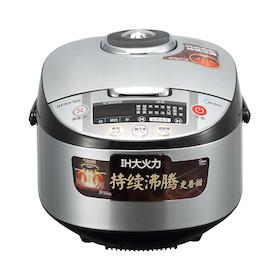 【经典款】电饭煲 4L容量 晶钢釜底 IH大火力 MB-FS4088