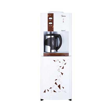 饮水机 外置沸腾胆 大容量保洁柜 MYD910S-X(冰热型)