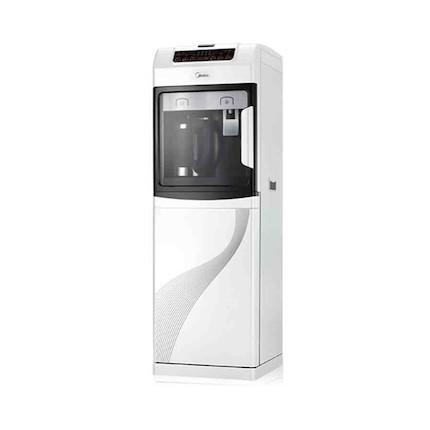 净饮机 四重滤芯 外置沸腾胆 JR1255S(温热型)
