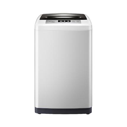 【仅限山西地区】洗衣机 5.5KG波轮 迷你实用 MB55-V3006G