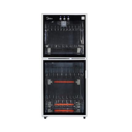 消毒柜 90L 立式双门 ZLP100LG301