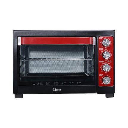 电烤箱 38升 上下独立控温 T3-L383B
