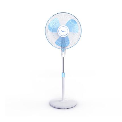 【领券9折】电风扇 落地扇 3叶机械 一级能效 FS40-11L1