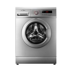 洗衣机 7KG简尚滚筒 智能快速洗 MG70-1232E(S)