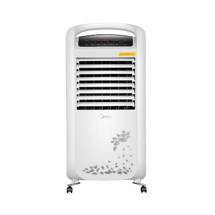 空调扇 冷暖两用 广角送风 大范围制冷 净化空气  AD120-S