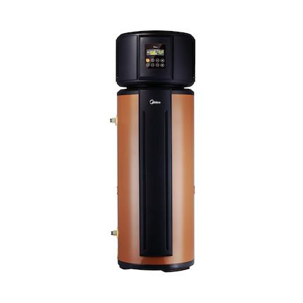 【送电烤箱】空气能热水器 150升 家用一体机 RSJ-15/150RDN3-C