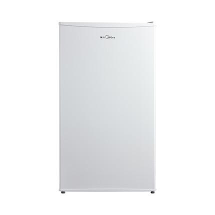 冰箱 93L 单门冷藏小冰箱 BC-93M