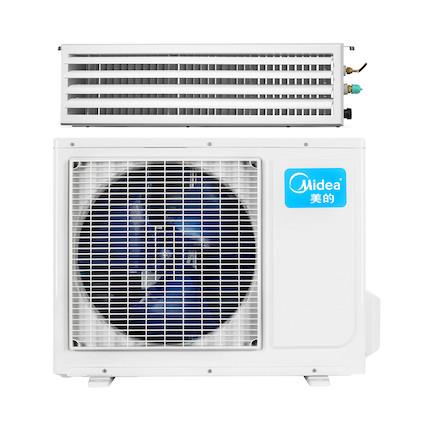 中央空调套机 KFR-50T2W/D-TR