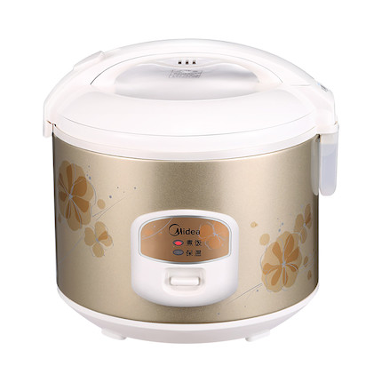 电饭煲 3L精致容量 煮饭自动保温 不粘内胆 MB-WYJ301