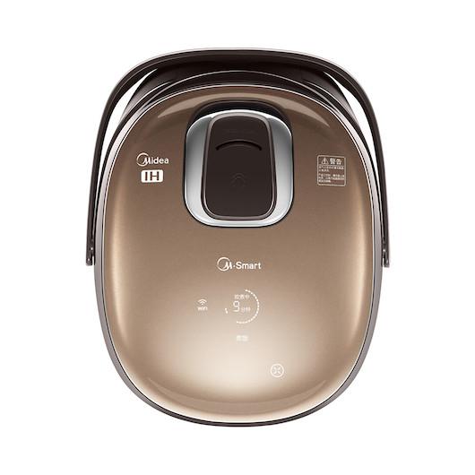 电饭煲 远程控制 一键智能模式 IH大火力 WFZ4000XM