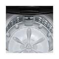波轮洗衣机 6.5KG 8大程序 不锈钢内桶 MB65-1000H