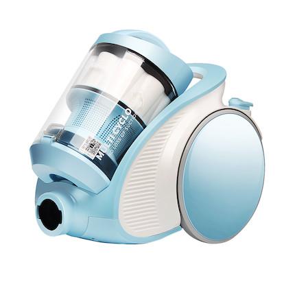 吸尘器 低噪静音 洁净除螨 C5-L141C