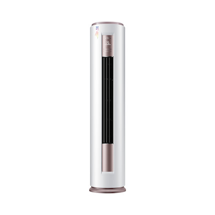 家用空调 大2P 定速 冷暖柜机  KFR-51LW/DY-YA400(D3)