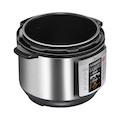 【高性价比】电压力锅 精准温控 一锅双胆 创新收汁入味 5L大容量 MY-CD5026P