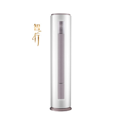 空调大3P 智能除湿 静音 圆柱柜式定速冷暖 KFR-72LW/DY-YA400(D3)