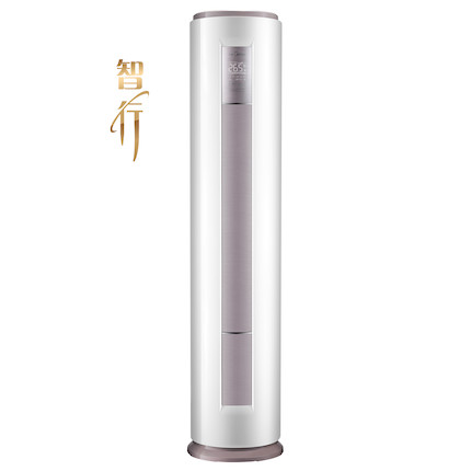 家用空调 大3P 定速 冷暖柜机 KFR-72LW/DY-YA400(D3)