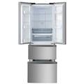 Midea/美的多门冰箱 303L 风冷无霜 智能冰箱 高效节能 BCD-303WTZM(E)