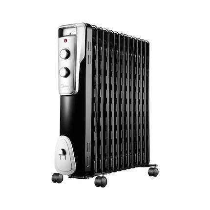 取暖器 电暖器 13片油汀 2200大功率  NY2513-16J1W