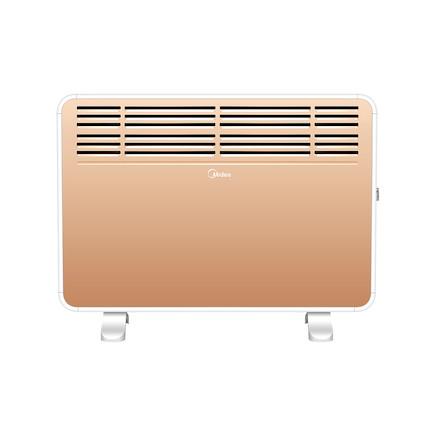 电暖器 对衡式  三档加热 高效速热 倾倒断电 NDK20-16H1W