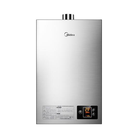 【领券减100】【变频恒温】燃气热水器 12升金属拉丝面板 JSQ22-12HWA(天然气)