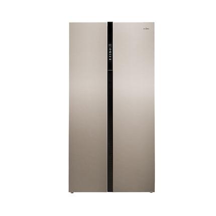 【大冷动力】冰箱 风冷无霜 手机遥控 对开门 BCD-535WKZM(E)
