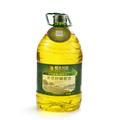 大米 恒大兴安5kg绿色大米+5L芥花籽橄榄油套餐