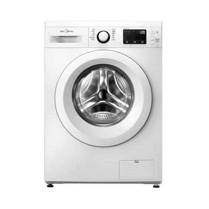 洗衣机 8KG变频智能 可洗羽绒 中途添衣 MG80-eco131WDX
