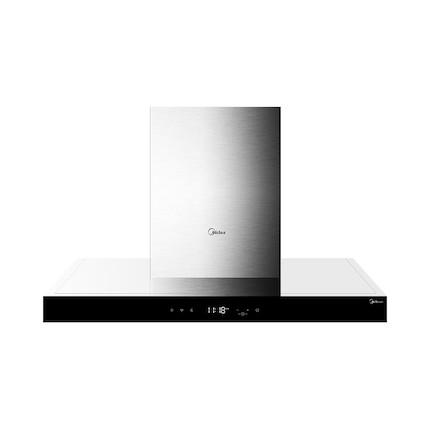 【送小烤箱】【高温洗】吸油烟机 智能APP控制 CXW-200-DT520RW