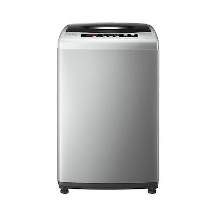 波轮洗衣机 8KG 智能操控 一键脱水桶自洁 MB80-1020H