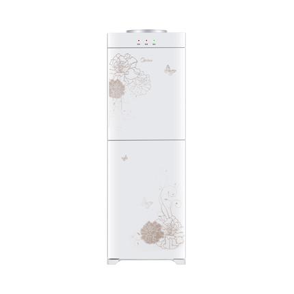 饮水机 不锈钢加热胆 双门防尘 YD1226S-W(冷热型)