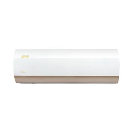 家用空调 变频大1.5P 智能冷暖 二级能效 KFR-35GW/WXAA2@