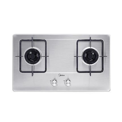 【送煎锅】燃气灶 不锈钢面板 360°立体内旋火 Q360