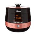 电压力锅 5L大容量 一锅双胆 WiFi云食谱 MY-QC50B4XM