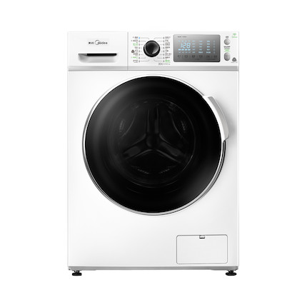洗衣机 8KG变频滚筒 APP智能操控 洗烘一体机 MD80-11WDX