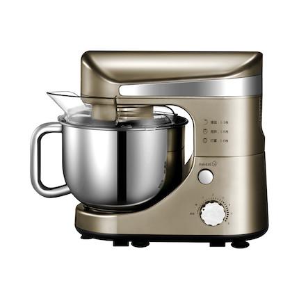 厨师机 360°快速和面 4L不锈钢搅拌碗 600W搅拌电机MJ-BK60A11