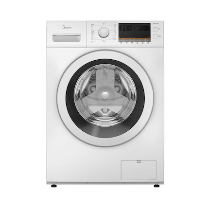 【校园洗衣机】1400转 筒自洁功能 免投币排队 手机控制 MG80-GF03DW
