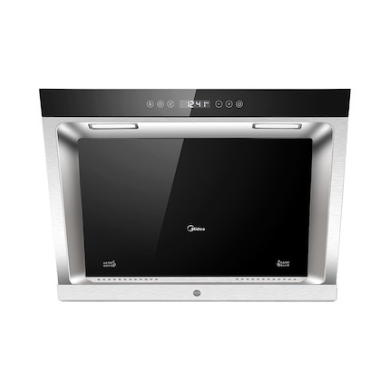【送小烤箱】【高温洗】吸油烟机 小尺寸侧吸 CXW-200-DJ366R