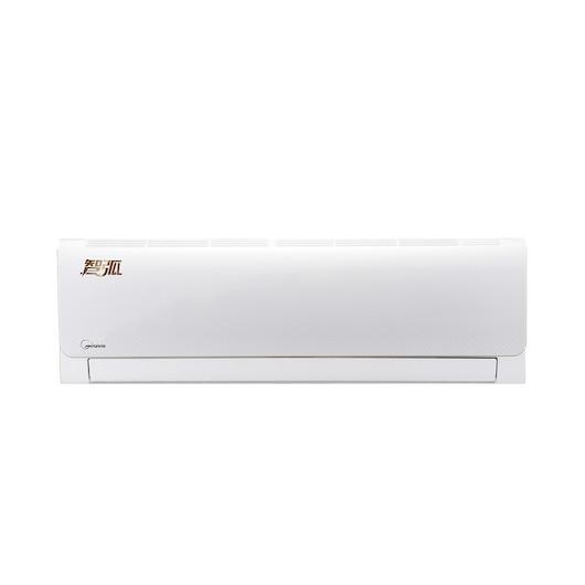 空调大1.5匹定速挂机 智能冷暖壁挂式 KFR-35GW/WDAD3@