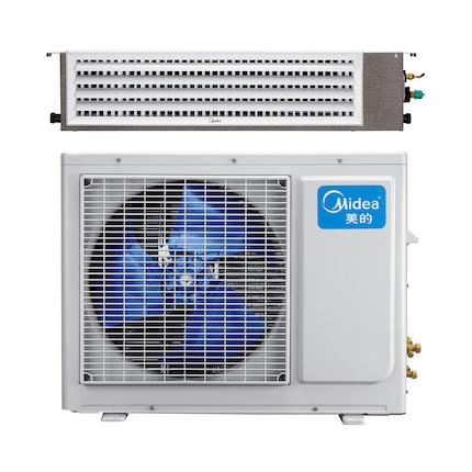 中央空调 KFR-120T2W/SDY-C(E4)