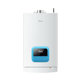 燃气热水器 MUSE蓝牙音乐 智能感温 JSQ22-12WH6A(T)
