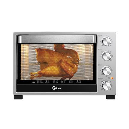 电烤箱 T3-L324B银色二代