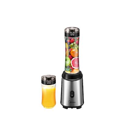 【随行杯】料理机 Tritan杯 碎冰榨汁搅拌多功能 易携带MJ-WBL2501A