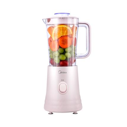 【多功能】料理机 一机多能 奶昔豆浆 榨汁研磨 MJ-WBL2521H