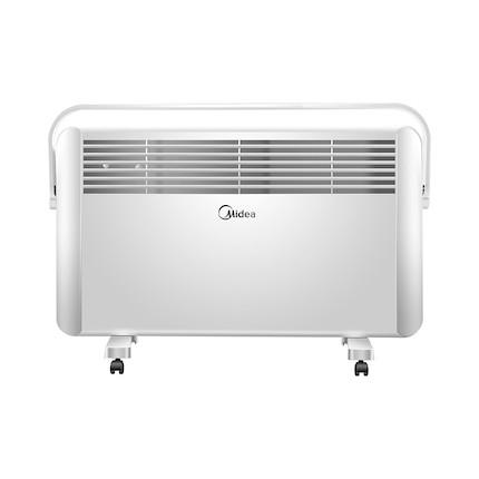 电暖器 NDK20-17DW 整机IPX4级防水,居浴两用