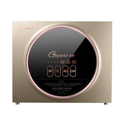 净水机 WIFI智控 600G大通量 MRO1696-600G
