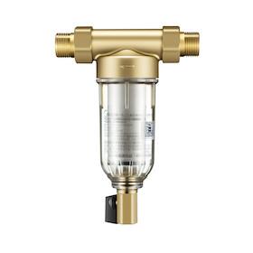 净水机 QZBW25S-9前置过滤器全屋净水 终身不换芯