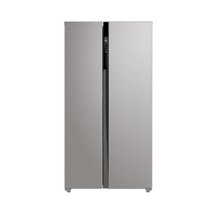 【一级能效】冰箱629L节能静音智能变频对开门 BCD-629WKPZM(E)