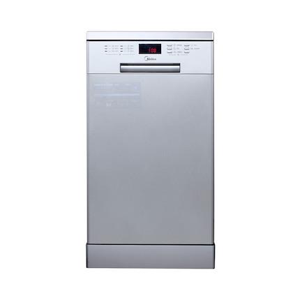 洗碗机 独立式自由摆放 WQP8-7602-CN