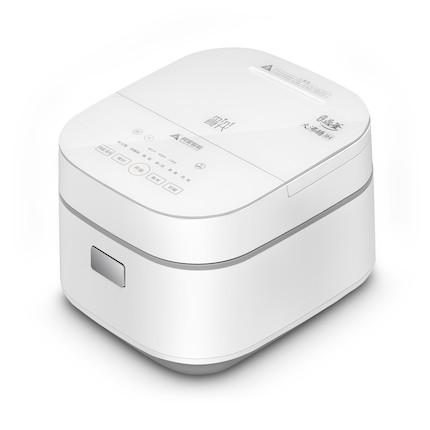 【下单送果汁壶】电饭煲 3L精致容量 WIFI智能 纯屏触控 微压焖香 WFS3099XM