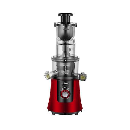【大口径】原汁机 整个榨 双进料口-混合果汁  高出汁率 MJ-WJS15E28